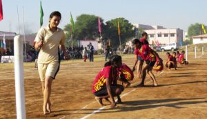 Kho Kho in hindi